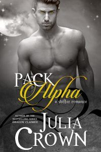Premade cover 4184 - werewolf, shifter, vampire, paranormal