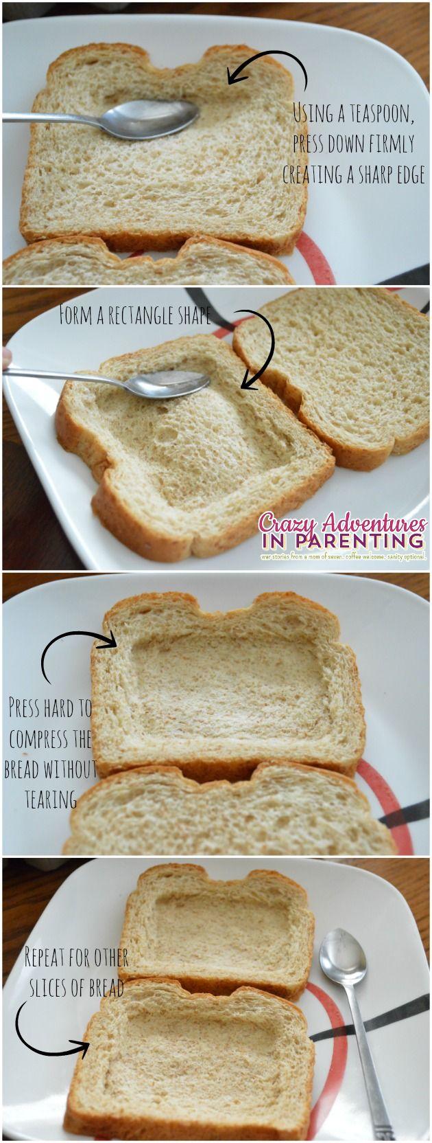 Cheesy Baked Egg Toast Recipe Food Recipes Breakfast Recipes Egg Toast