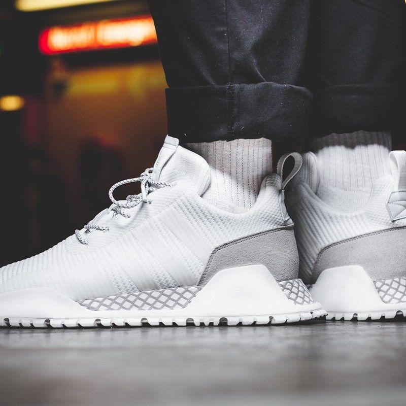 adidas Originals F1.4 PK footwear white footwear white vintage white