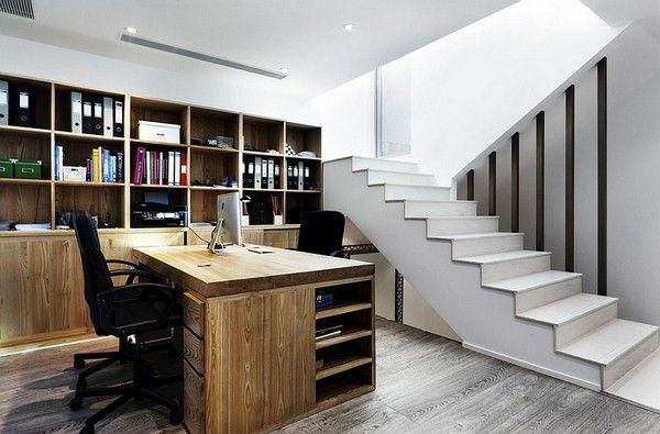 Bureau maison moderne recherche google work room home office