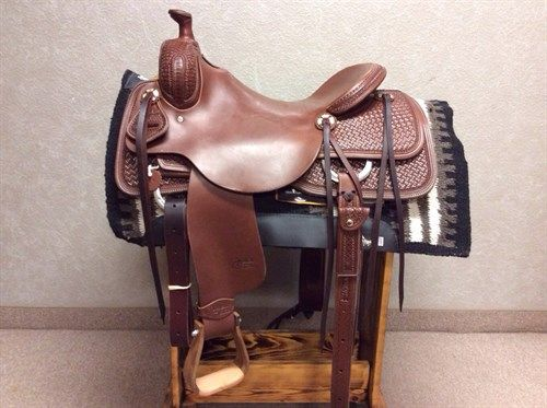 Used Jeff Smith Saddles