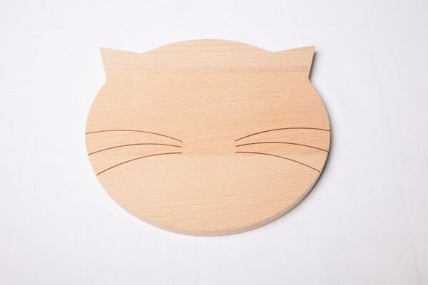 Cute chopping board <3