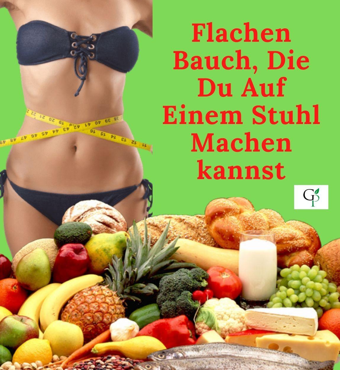 Natürliche Wege, um Bauchgewicht zu verlieren