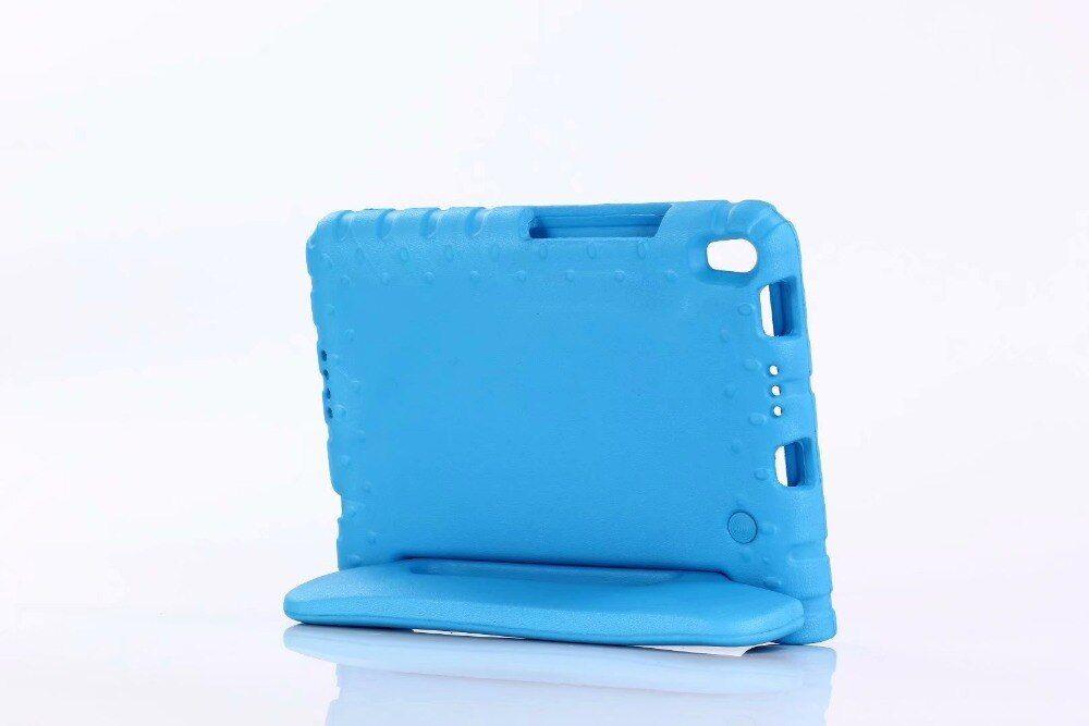 Kids Safe Handle Cover For Lenovo Tab 4 8 Plus Hot Eva Shockproof Stand Case For Lenovo Tab4 Tab 4 8 Plus Tb 8704x Tb 8704f Pen