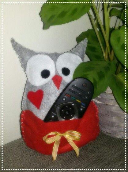 Porta telecomando/cellulare