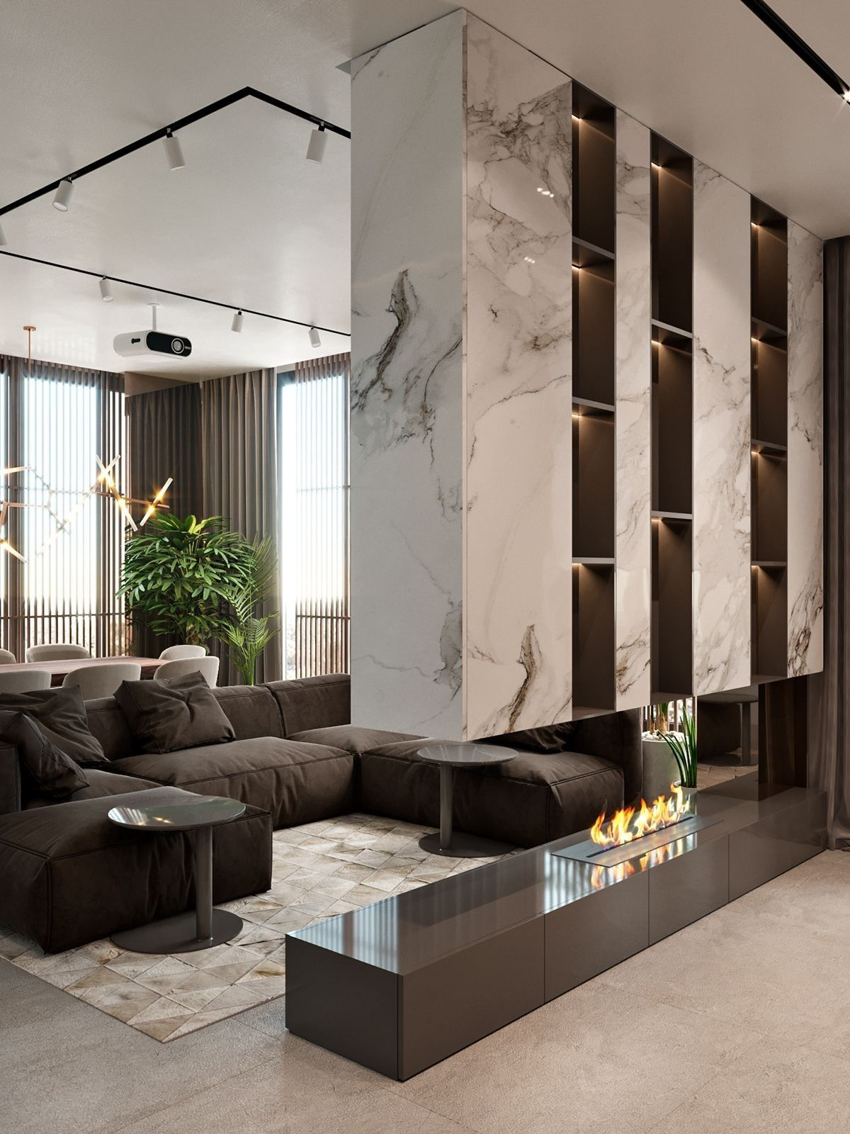 Restaurant design pent house interior architecture luxury exterior also pin by on in pinterest rh