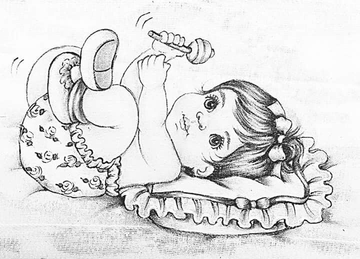 Pin de Dianna Lynne en crafts | Pinterest | Cobijas para bebe ...