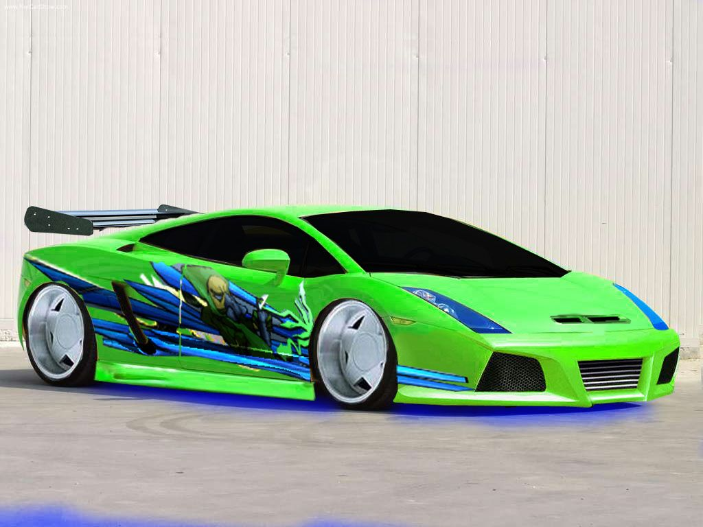 Lamborgini Venon Lamborghini Gallardo Tuning Wallpapers Resolution :  Filesize : KB, Added On March Tagged : Lamborgini Venon