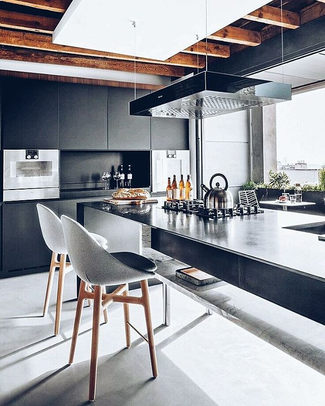 Attractive 5 Reasons Why You Need A Luxury Apartment | Luxury Apartments, Kitchens And  Interiors