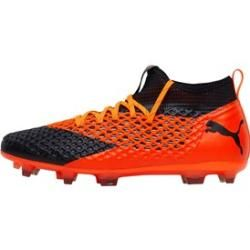 Photo of Puma Future 2.2 Netfit Fg / ag soccer shoes Orange PumaPuma