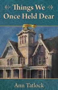 Book Review: Things We Once Held Dear | Stray Thoughts