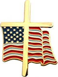 US Flag Store Christian Flag Lapel Pin The Christian Flag Lapel Pin Is A  Great Way