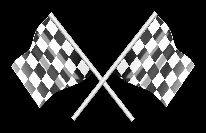 Free Clipart Racing Flag Flags Gnokii Free Clip Art Checkered Flag Checkered