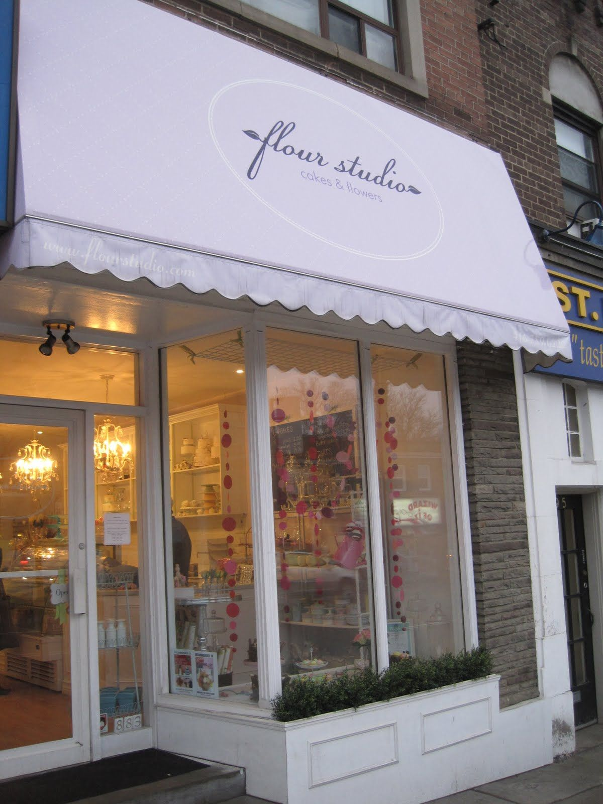 Cake Shops In Brentwood Essex