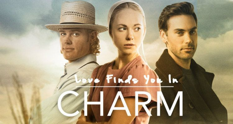 Movie Review Love Finds You In Charm  Christian Movie Reviews