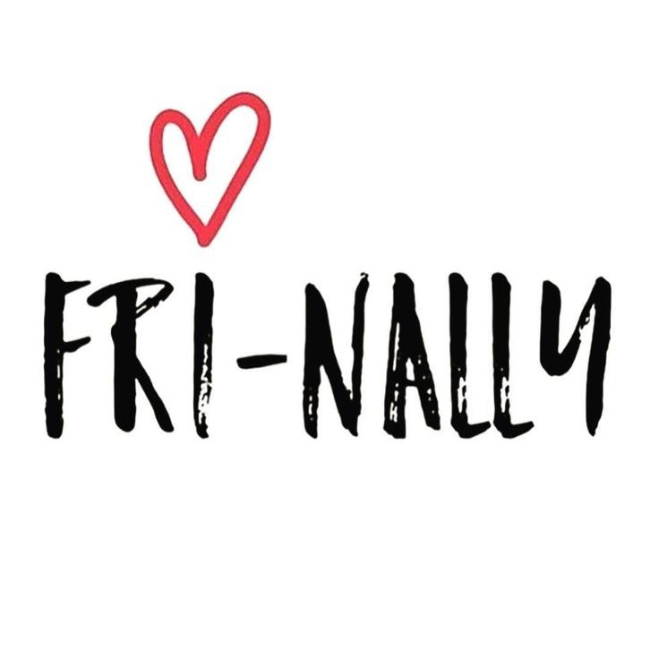 It's finally Friday!   Its friday quotes, Weekday quotes ...