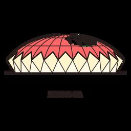 Samara Football Stadium Logo Football Stadiums Stadium Samara