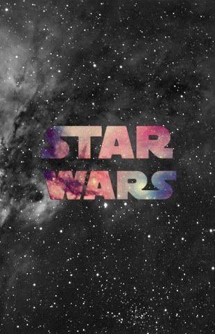 Una Saga Que Marco Generaciones Star Wars Wallpaper Star Wars Poster Star Wars Wallpaper Iphone