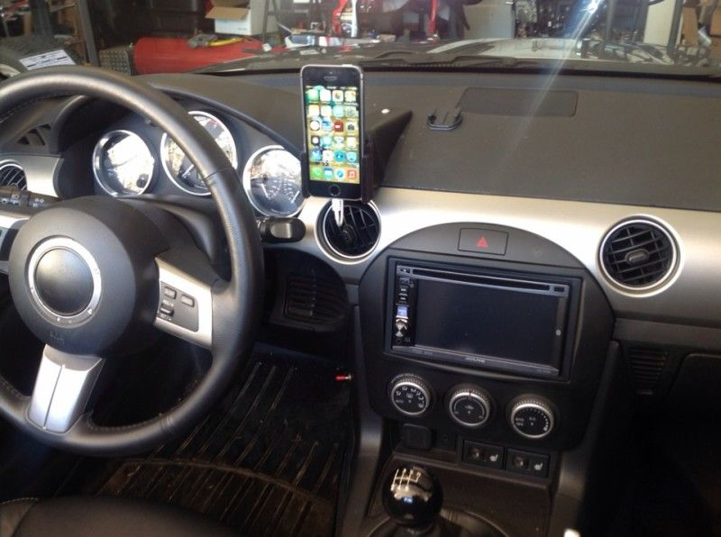 Show us your NC interior mods! - MX-5 Miata Forum | Show us