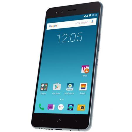 BQ Aquaris X5 Cyanogen Edition Black/Gray  — 13450 руб. —  Смартфон BQ Aquaris X5 Cyanogen Edition Black/Gray