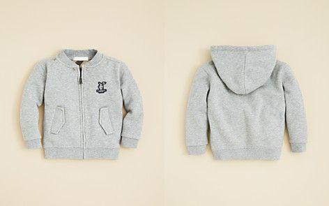 burberry hoodie kids sale