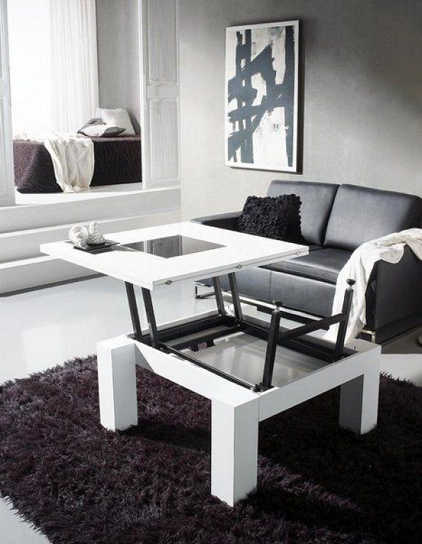 x4duros.com: Tú Preguntas! Herraje para mesa de centro convertible ...