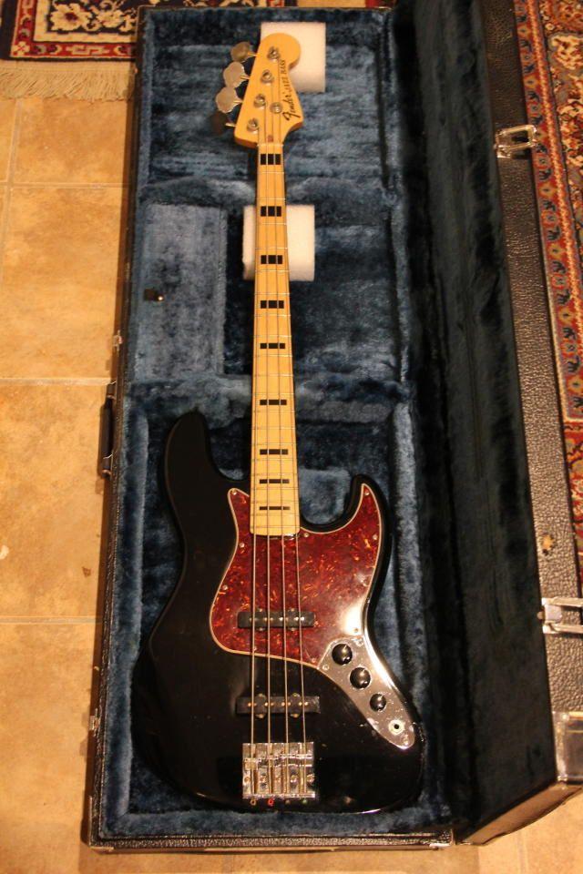 Fender Geddy Lee Artist Series Signature Jazz Bass Mij 1999 2014 Reverb Fender Bass Guitar Bass Fender Jazz Bass
