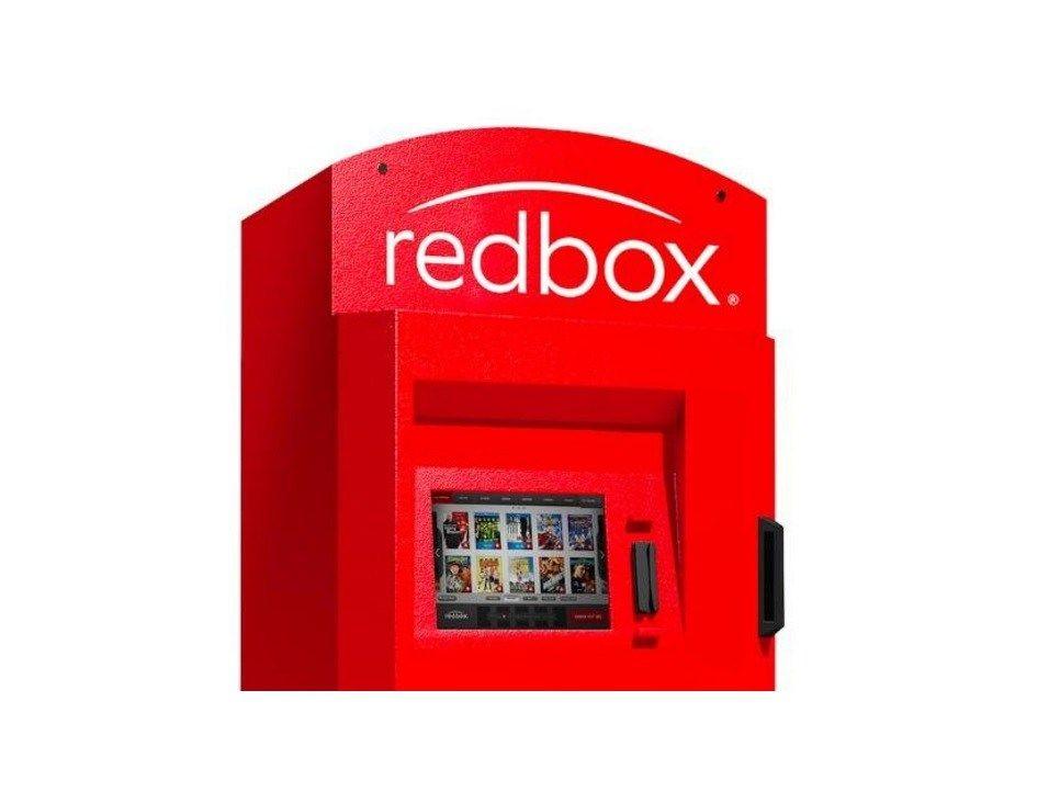 redbox codes free rental promo code