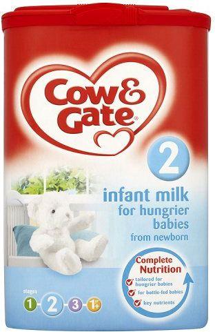 Cow Gate Baby Formula Baby Milk Baby Formula Free Baby Bottles
