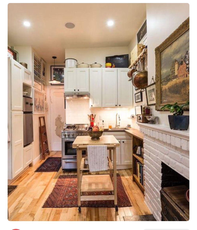 Pin de Maritere Morales en Kitchens & Ovens | Pinterest