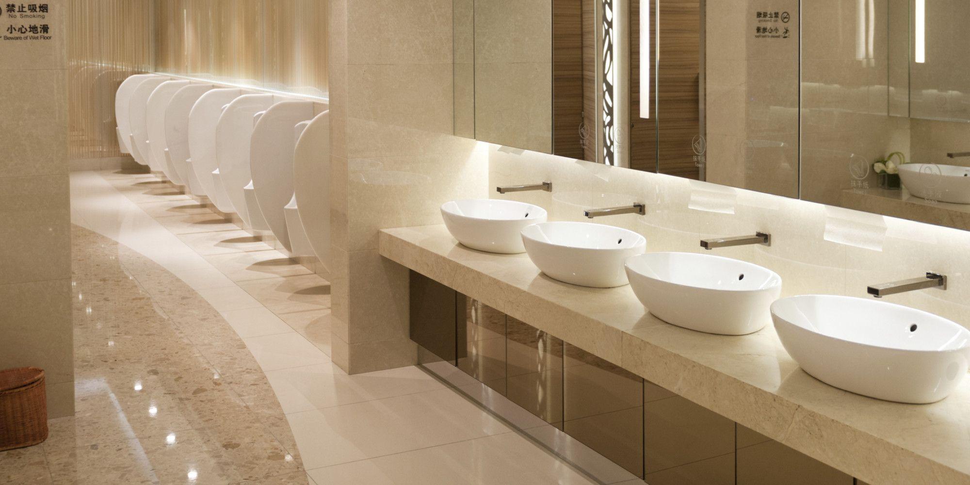 Bathroom Design Centers Stunning Modern Commercial Toilet Design的圖片搜尋結果  Washroom Decorating Inspiration