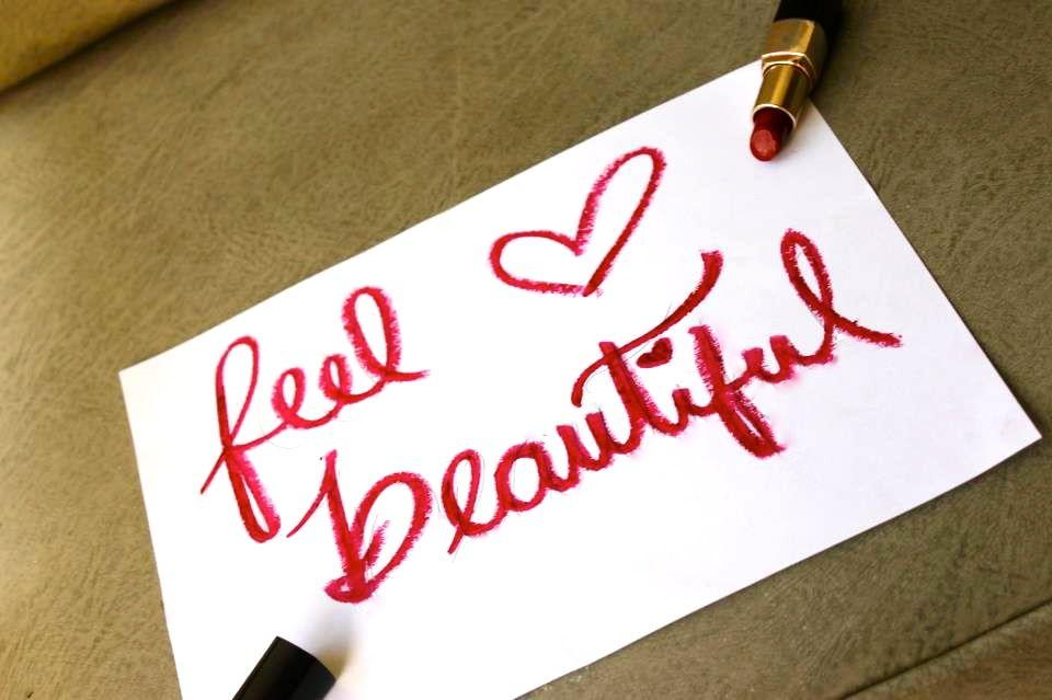 Feeling Beautiful Quotes Mesmerizing Feel Beautiful Hair Beauty Pinterest