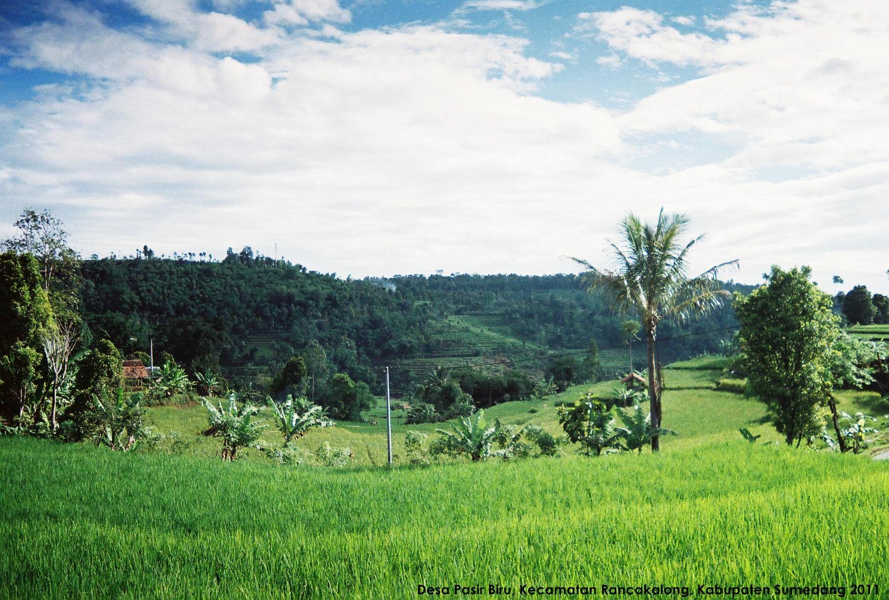 Pasirbiru, Sumedang, West Java, Indonesia Indonesia