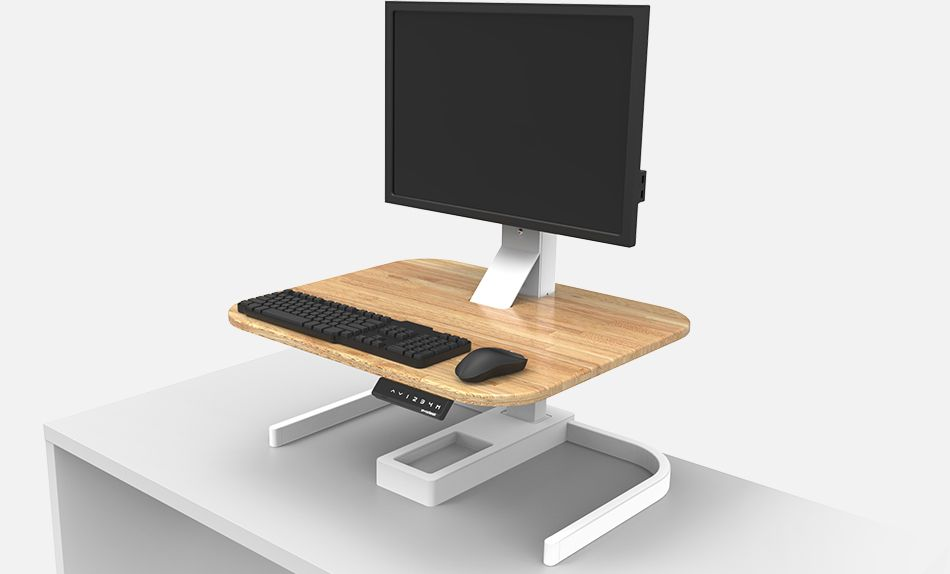 Awesome Pin On Exercise At The Desk Ibusinesslaw Wood Chair Design Ideas Ibusinesslaworg