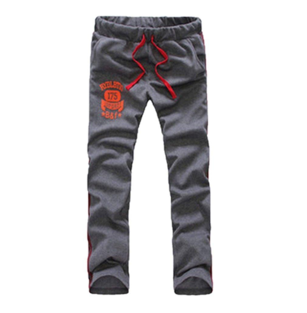 Classic Fashion Mens American Apparel Gym Pants
