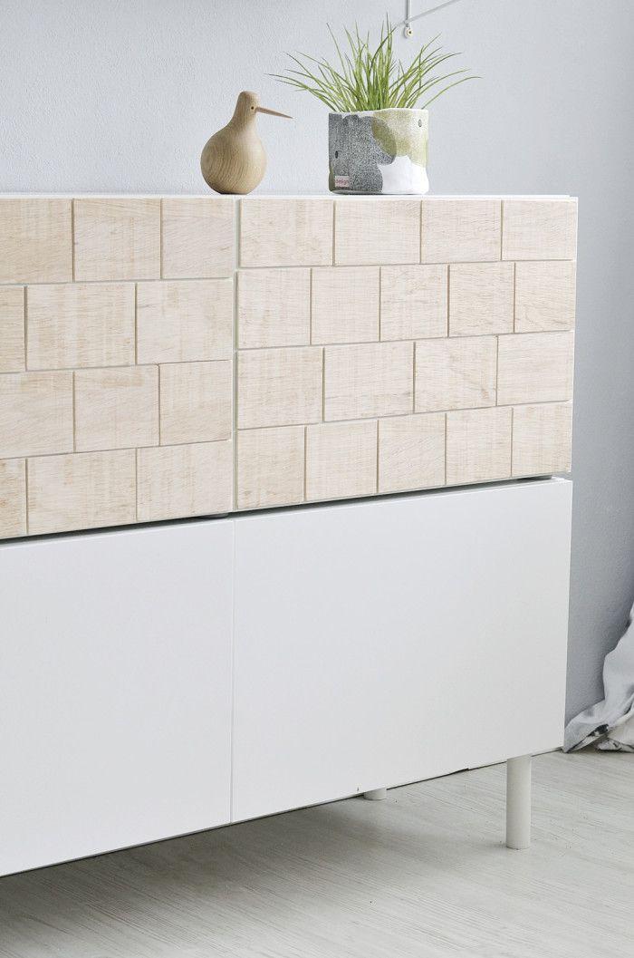 15 snygga s tt att inreda med ikeas best home design pinterest ikea ikea hack and ikea. Black Bedroom Furniture Sets. Home Design Ideas
