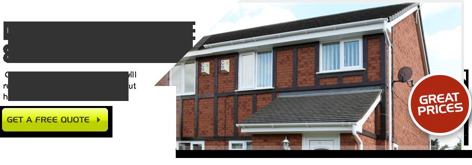 Easyfascias Co Uk Offers Fascias Soffits Cladding Guttering Flat Felt Roofing Repairs Maintenance In Kent Roof Repair Cladding Plastic Cladding