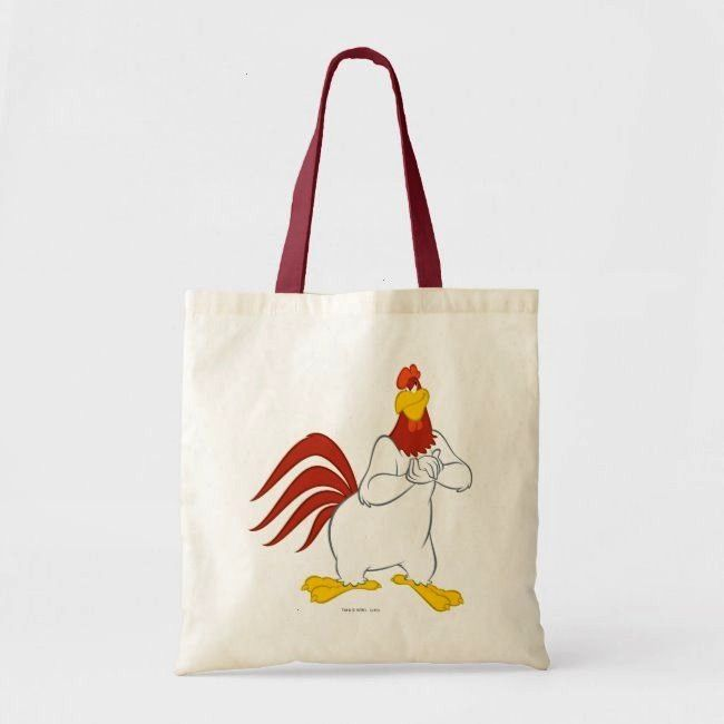 Leghorn  Mischievous Stare Tote Bag  Like CartoonsFoghorn Leghorn  Mischievous Stare Tote Bag  Like Cartoons Heres how to make a London Fog tea latte almost instantly Ins...