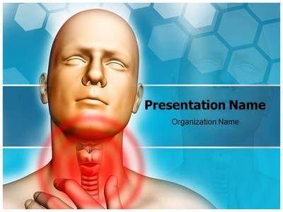 Thyroid powerpoint presentation template is one of the best thyroid powerpoint presentation template is one of the best medical powerpoint templates by editabletemplates toneelgroepblik Gallery