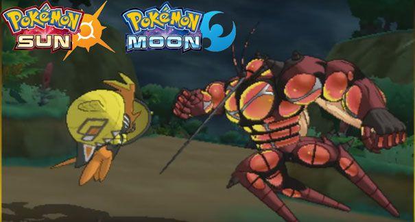 9cf0b638c1cad56aada83324f27baef7 - How To Get Pokeballs In Pokemon Sun And Moon Demo