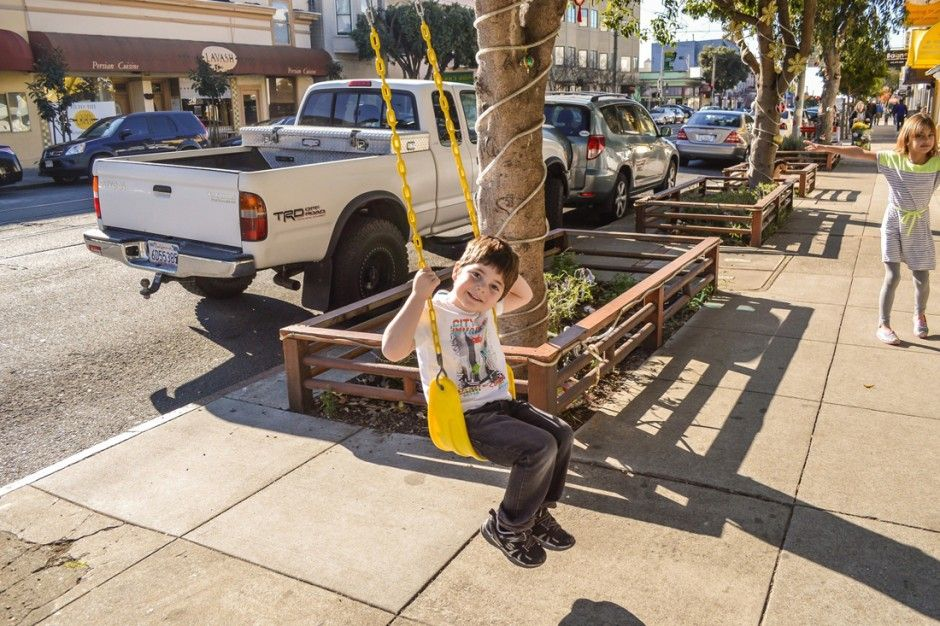 Measure Neighborhood Revitalization