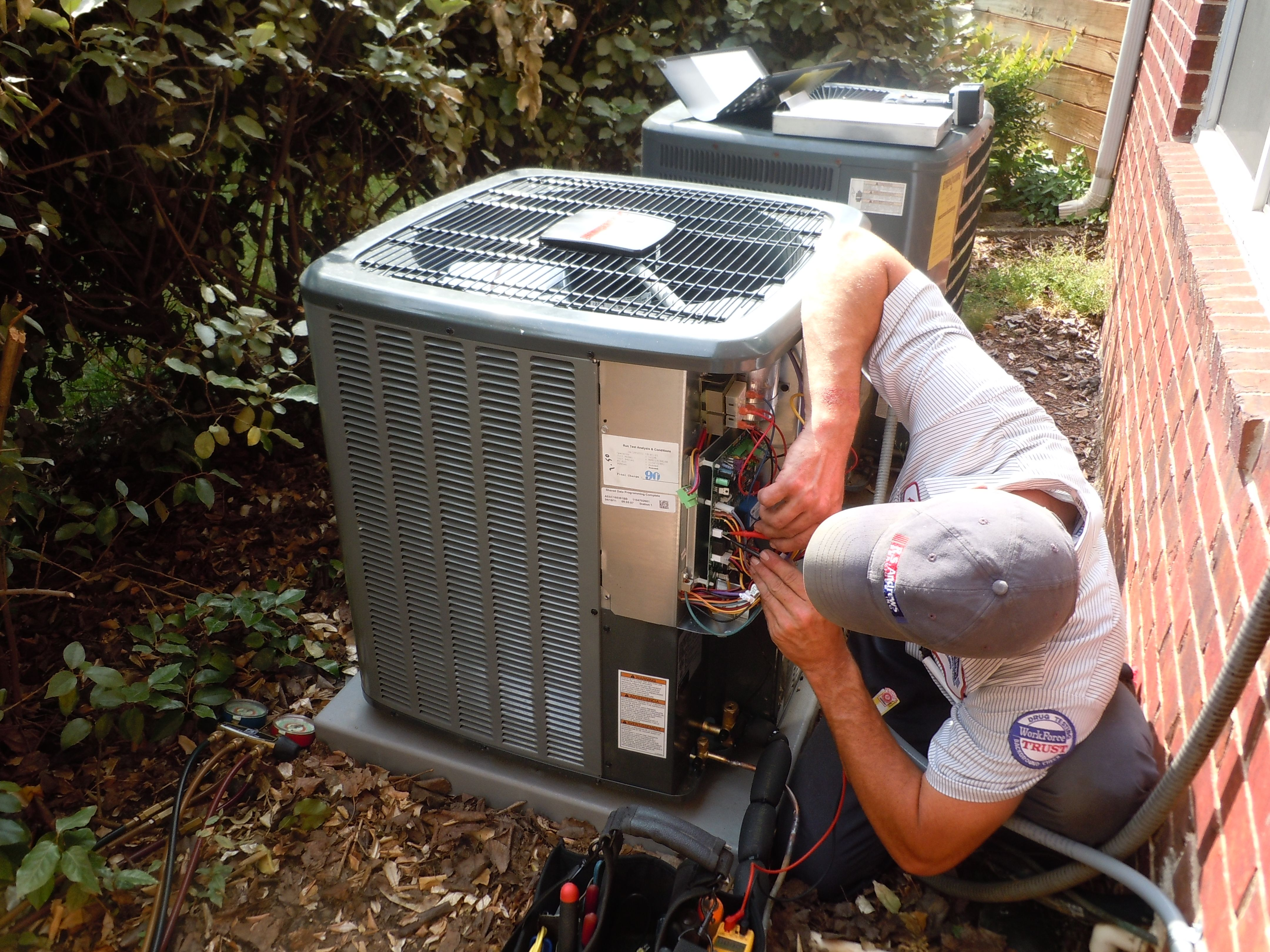 Air Conditioning Repair Companies Before you call a AC