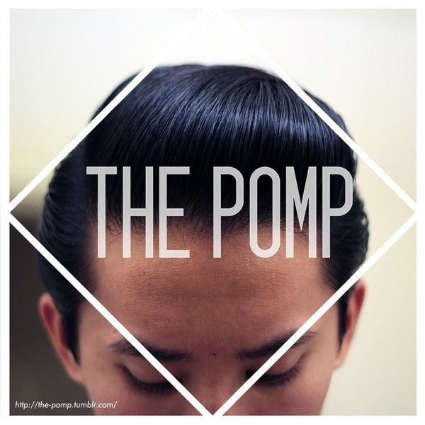 How To Style A Pompadour By The Pomp Hair And Beard Styles Pompadour Pomp