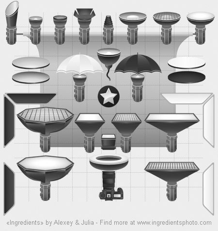 Schematic d lighting diagrams diagram lighting setups and create your own studio schematic with this downloadable lighting diagrams psd file ccuart Image collections