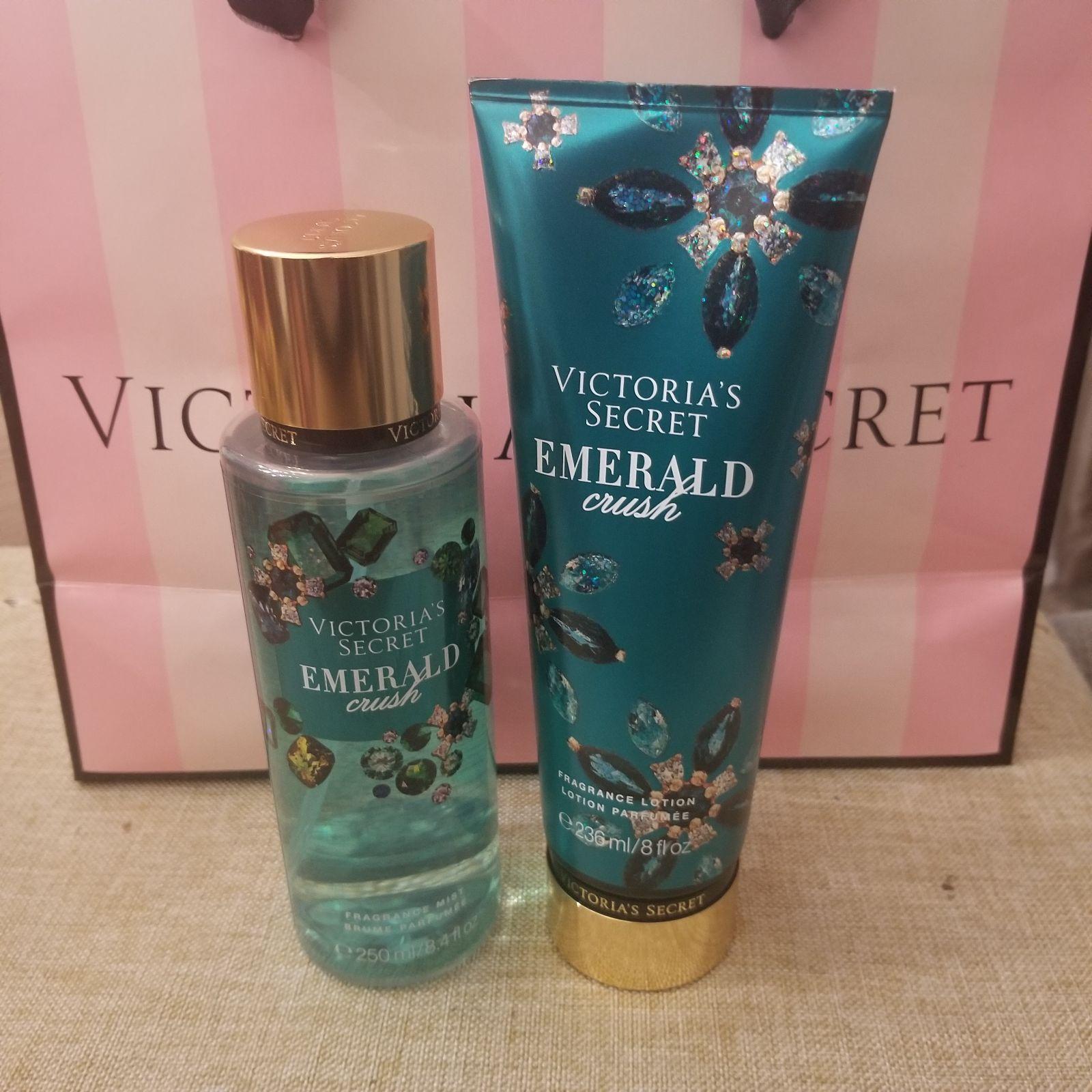 Secret Aqua Kiss Bundle Fragrance Body Mist