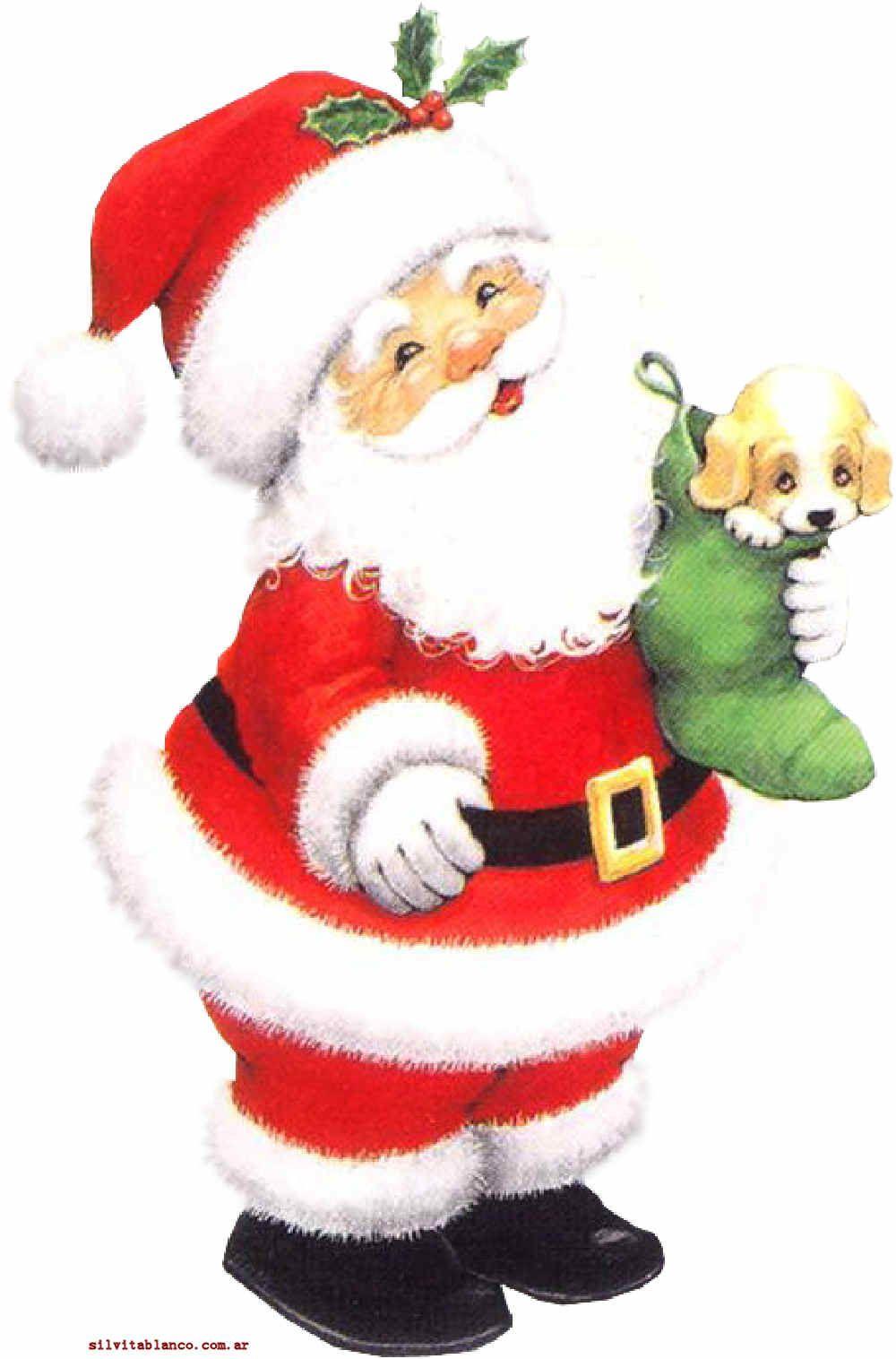 Santa Claus Graficos De Navidad Dibujos De Navidad Pintura En Tela Navidad