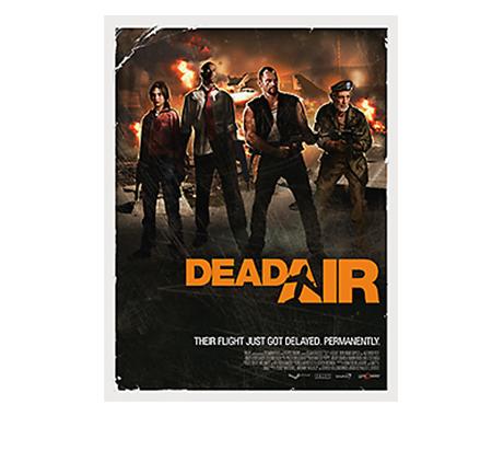 Left 4 Dead Left 4 Dead Air Movie Dead
