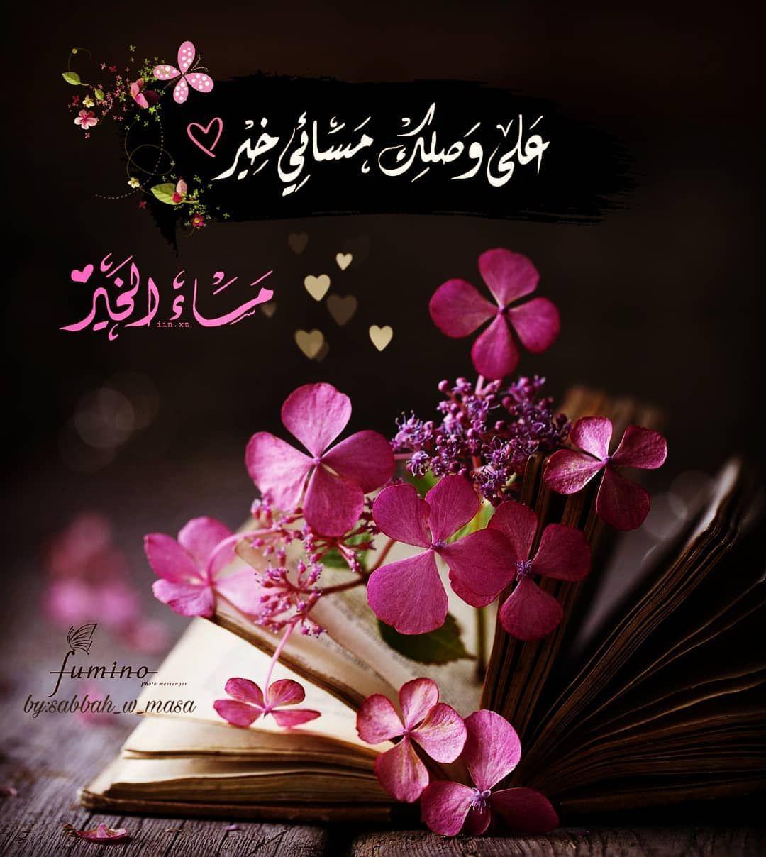 صبح و مساء On Instagram مساء الخير مساء الورد تصميم تصاميم السعودية صبح Morning Love Quotes Morning Love Good Evening