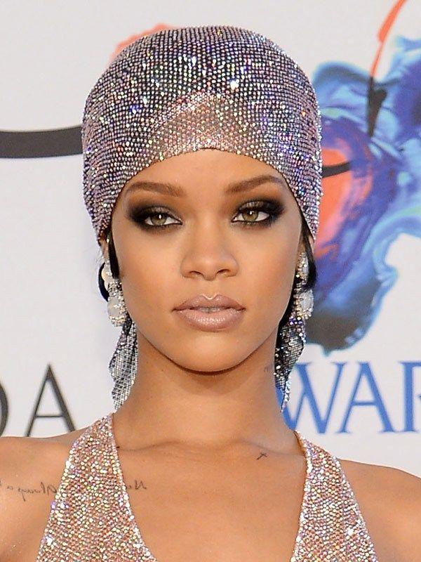 [PHOTOS] CFDA Awards Style 2014 — Best Hair & Makeup Looks ...