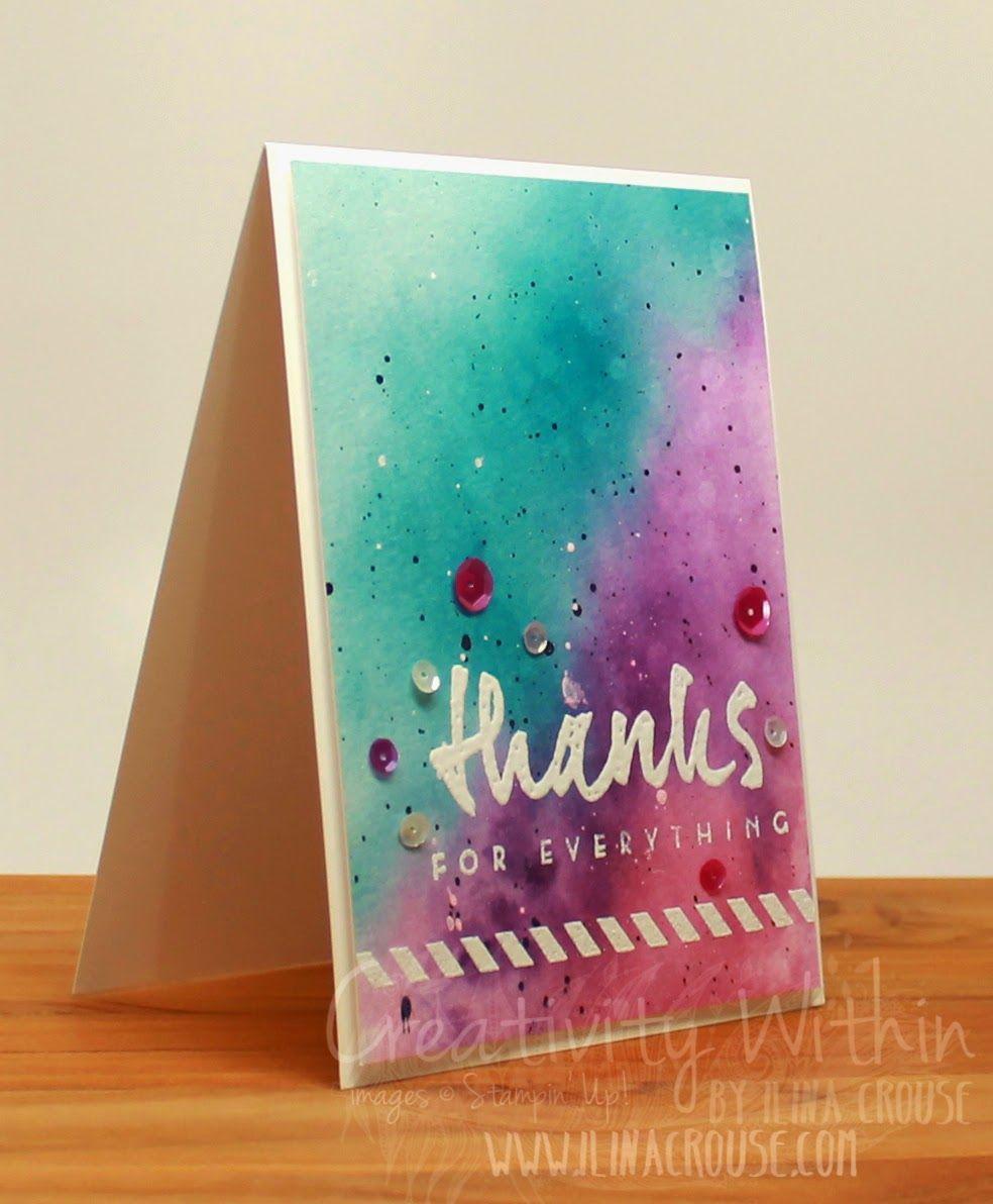 Creativity Within Card Ideas Pinterest Creativity Cards And